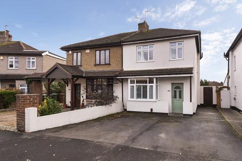 3 bedroom semi-detached house for sale - Mount Road, Bexleyheath, Kent, DA6