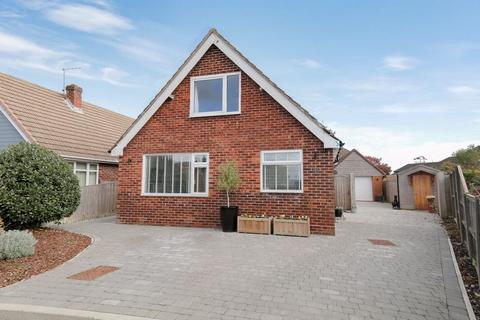 4 bedroom detached house for sale - Malcolm Close, Locks Heath