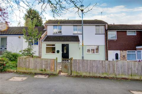 3 bedroom terraced house for sale - Broadmeadow, Droitwich, WR9