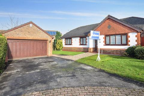 3 bedroom bungalow for sale - Crabtree Fold, Runcorn