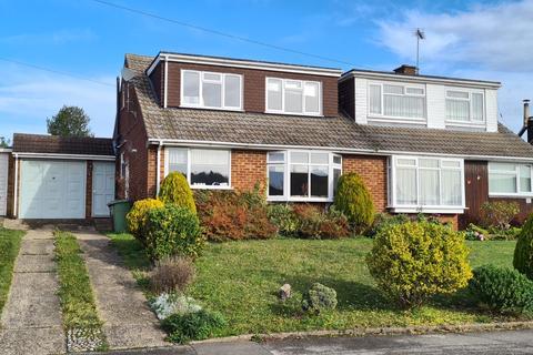 3 bedroom semi-detached house to rent - Kirkstone Drive, Dunstable LU6
