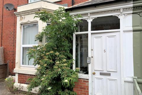 4 bedroom terraced house to rent - Warton Terrace, Heaton, Newcastle upon Tyne