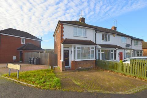 2 bedroom semi-detached house for sale - Hart Lane, Round Green, Luton, Bedfordshire, LU2 0JH
