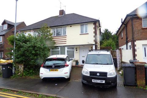 3 bedroom semi-detached house to rent - Memorial Road, Luton, LU3 2QU