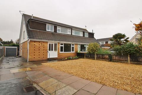 3 bedroom semi-detached house for sale - Fine Janes Way, Churchtown