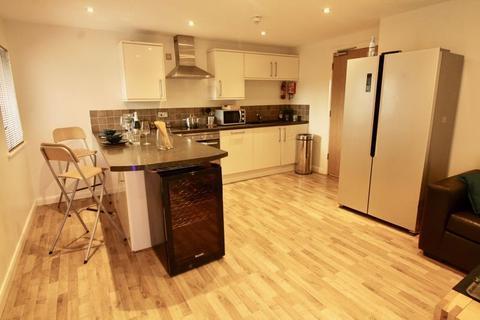 6 bedroom apartment - Stepney Lane, Newcastle upon Tyne