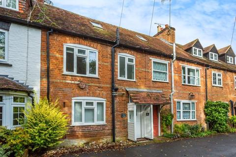 3 bedroom terraced house for sale - Temple, Nr Marlow