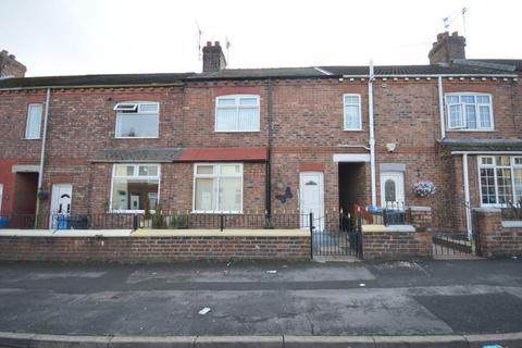 3 bedroom terraced house for sale - Cooper Street, Widnes