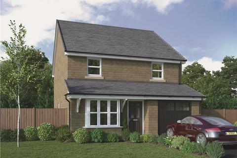 4 bedroom detached house - Plot 313, Hallam at Spring Wood Park, Leeds Road LS16