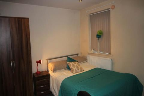 6 bedroom house share to rent - Milton Street, Derby,