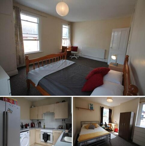 5 bedroom house share to rent - Arthur Street, Derby,