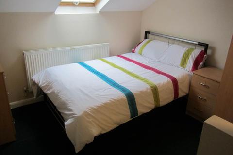 Studio to rent - 80 Macklin Street, Derby,