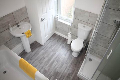 3 bedroom house share to rent - Camden Street, Derby,