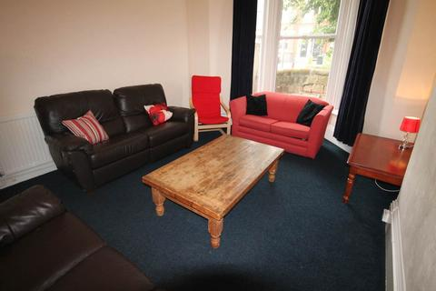 6 bedroom house share to rent - Kedleston Road, Derby,