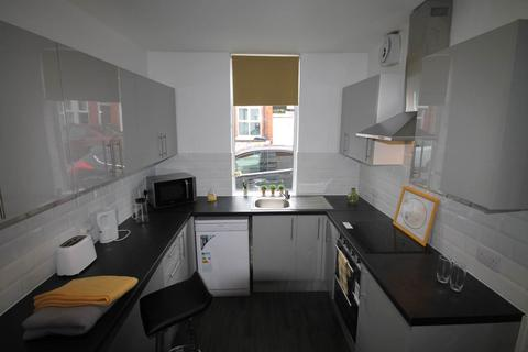 4 bedroom terraced house to rent - Cowley Street, Derby,