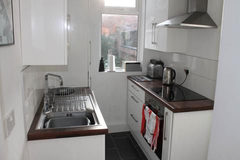 3 bedroom terraced house to rent - Wild Street, Derby,