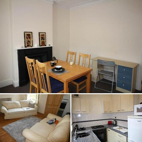 2 bedroom house share to rent - Markeaton Street, Derby,