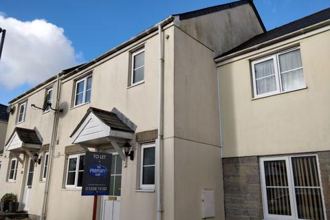3 bedroom house to rent - St. Michaels Way, Roche