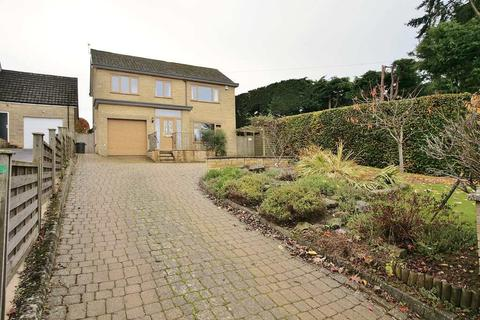 4 bedroom detached house for sale - Stonesfield House, Overthorpe