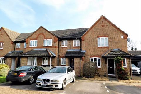 2 bedroom terraced house - Saddlebrook Park, Sunbury-On-Thames