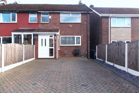 3 bedroom semi-detached house for sale - Stansfield Road, Hyde