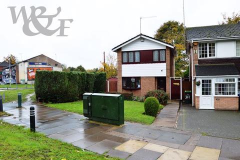 3 bedroom detached house - Hamstead Road, Great Barr, Birmingham