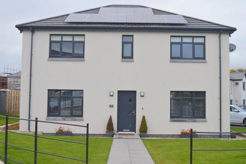 4 bedroom detached house for sale - Taylors Gardens, Berwick-Upon-Tweed