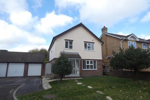 4 bedroom detached house for sale - Locks Heath, Southampton, SO31 6TD