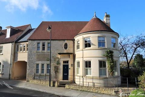 4 bedroom link detached house for sale - Fortescue Street, Norton St. Philip, Bath