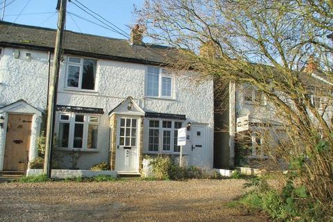 1 bedroom cottage to rent - Eaton Bray