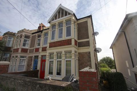 2 bedroom apartment to rent - South Road, Bristol
