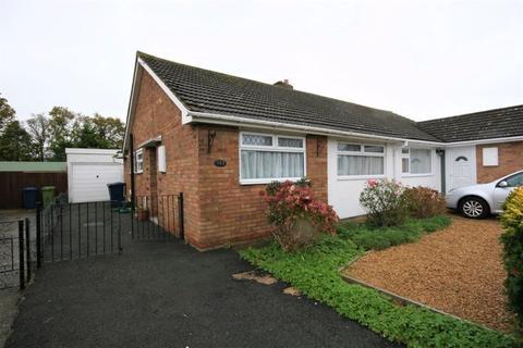 2 bedroom semi-detached bungalow for sale - Sussex Gardens, Gloucester