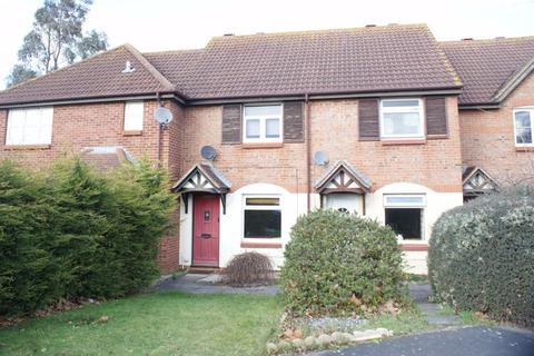 2 bedroom terraced house to rent - Minstrel Way, Gloucester
