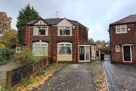 3 bedroom semi-detached house for sale - Sandringham Grange, Prestwich Manchester