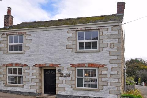 4 bedroom cottage for sale - Fore Street, Tregony.