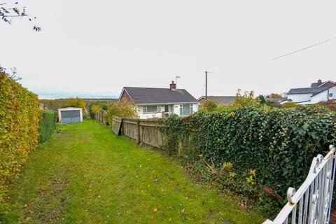 2 bedroom detached bungalow for sale - Milkwall, Coleford, Gloucestershire