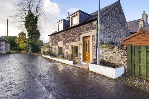 3 bedroom detached house for sale - 16 Viewpark Road, Biggar