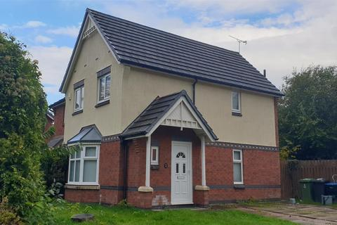 3 bedroom semi-detached house to rent - 14 Moss Valley Road,New Broughton, Wrexham, LL11 6BA