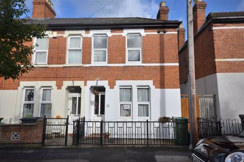 2 bedroom end of terrace house for sale - Cecil Road, Linden, GL1