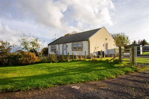 3 bedroom detached house for sale - Moorpark, Foulden, Berwickshire, TD15