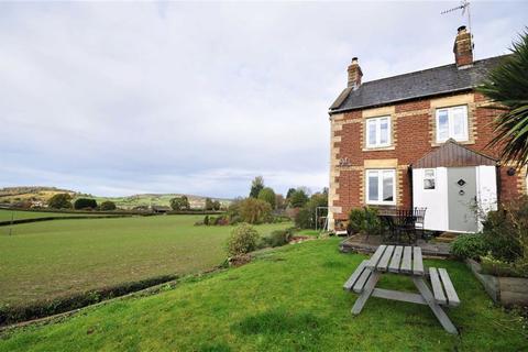 2 bedroom end of terrace house for sale - Hillside Villas, Selsley West