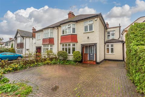 4 bedroom semi-detached house for sale - Nelson Road, New Malden