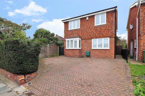 4 bedroom detached house for sale - Albert Road, Bexley