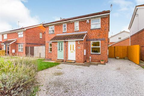 2 bedroom semi-detached house for sale - Beverley Parklands, Beverley