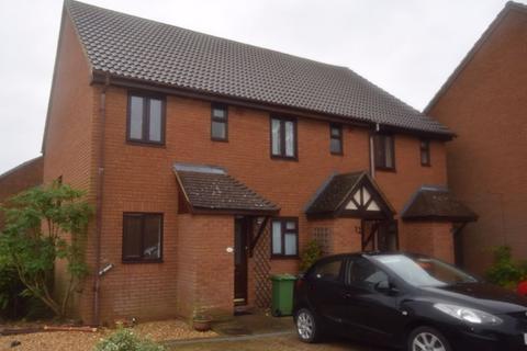 2 bedroom terraced house to rent - Marlborough Place, Toddington