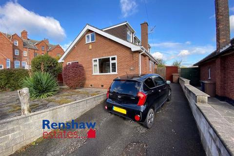 4 bedroom detached bungalow for sale - Park Road, Ilkeston, Derbyshire