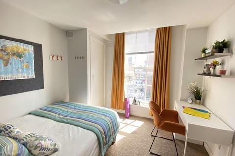 7 bedroom apartment to rent - 79 Mount Pleasant Street, Liverpool