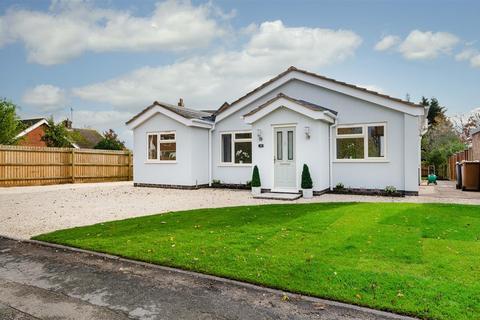 3 bedroom detached bungalow for sale - Britannia Road, Burbage, Hinckley
