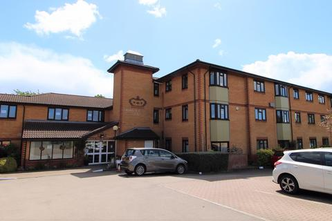 2 bedroom apartment for sale - Wootton Brook Close, East Hunsbury, Northampton