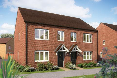 3 bedroom semi-detached house for sale - Plot The Hazel 229, The Hazel at Oaklands, Gloucestershire GL2